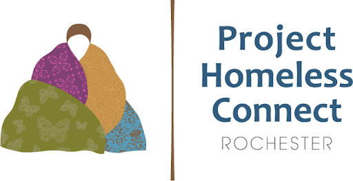 Project Homeless Connect Rochester